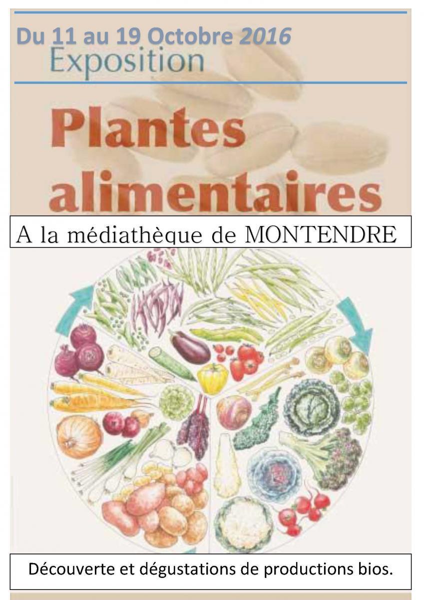 Exposition sur les plantes alimentaires site internet for Acheter des plantes sur internet