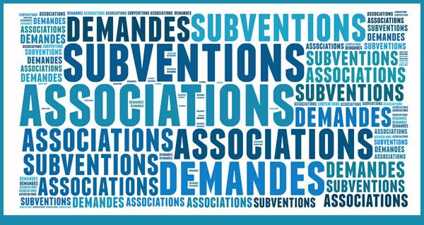 Associations Campagne De Demandes De Subvention Site Internet
